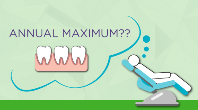 Gain insight into what an annual maximum on a dental plan is to make the most of your dental coverage.