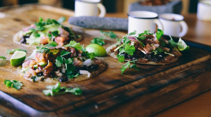 """We can't wait to """"taco"""" 'bout these healthy recipes:"""