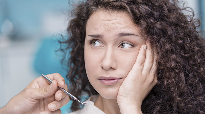 You can reverse your gum disease symptoms. Learn how: