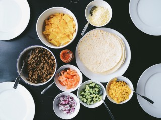 Delta Dental of Wisconsin -Taco Tuesday Taco Bar