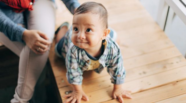 A guide to your baby's first teeth