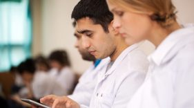 Developing the Next Generation of Dental Pros