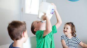 Got Milk, Wisconsin? Celebrate National Dairy Month