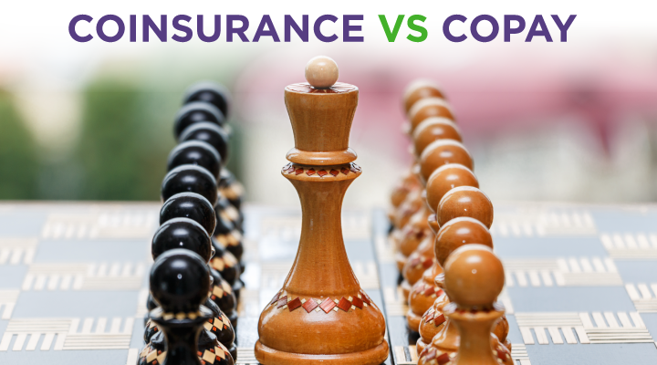 Get familiar with concepts like the meaning of coinsurance and how insurance copays work so there's no surprise bills.