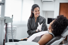 To celebrate National Women's History Month, take a look at the tremendous progressive women in dentistry. Although we couldn't cover all the pioneering women who helped shape dental care, we've included just some of their milestone stories.