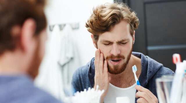 Dental emergencies can be just as frightening as any other medical emergency, especially during a pandemic. To feel more calm and in control, learn how to handle a dental emergency during COVID-19.